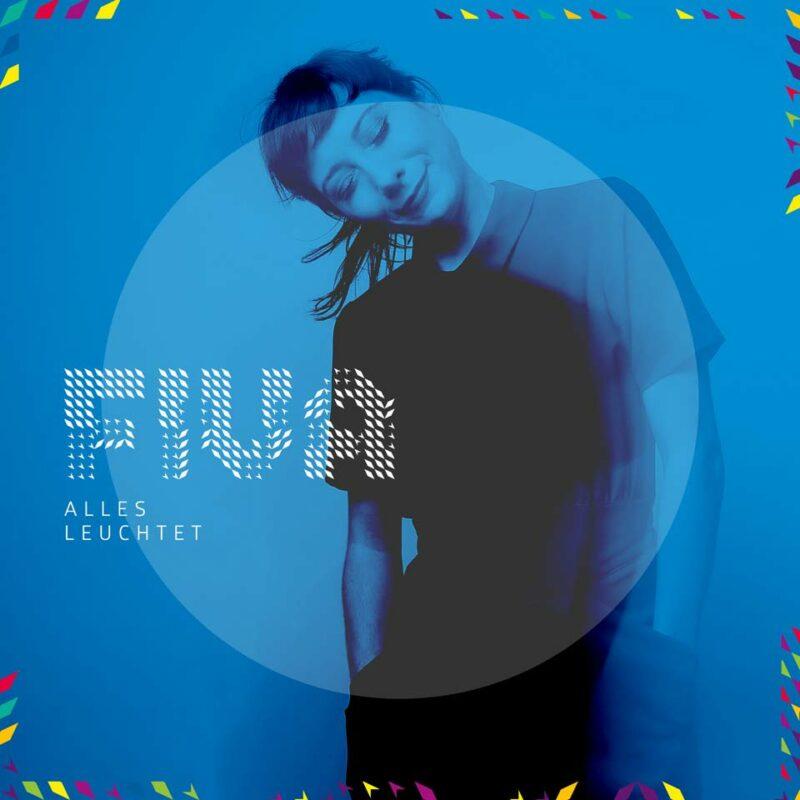 Album Cover - Alles leuchtet