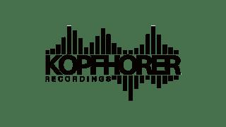 Logo - Kopfhörer Recordings